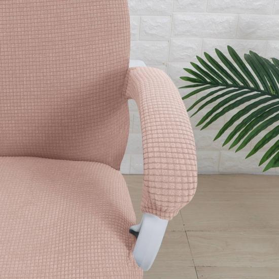 rózsaszín, enyhen vizlepergeto karfa huzat (3)