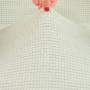 Kép 5/5 - fehér, enyhén vízlepergető huzat 4L