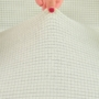 Kép 5/5 - fehér, enyhén vízlepergető huzat 4M
