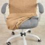 Kép 4/5 - halvány karamellszínű, enyhén vízlepergető huzat 3M