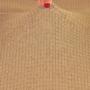 Kép 5/5 - halvány karamellszínű, enyhén vízlepergető huzat 4M