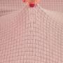 Kép 5/5 - rózsaszín, enyhén vízlepergető huzat 4