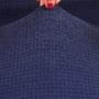 Kép 5/5 - sötétkék, enyhén vízlepergető huzat 4